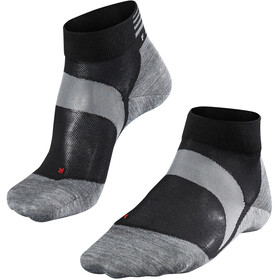 Falke BC6 Biking Socks Men black mix